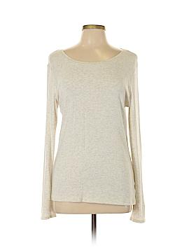 Cynthia Rowley for T.J. Maxx Long Sleeve T-Shirt Size XL