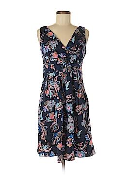 Lands' End Casual Dress Size 6 (Petite)