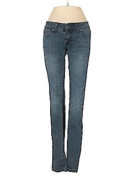 Fox Jeans Size 0