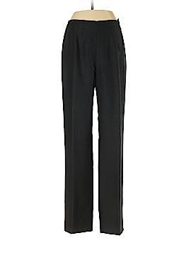 Ann Taylor Silk Pants Size 2