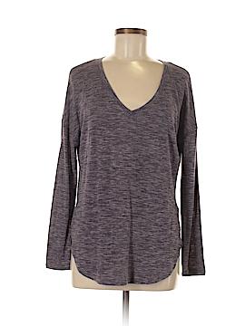 Rock & Republic Long Sleeve T-Shirt Size M