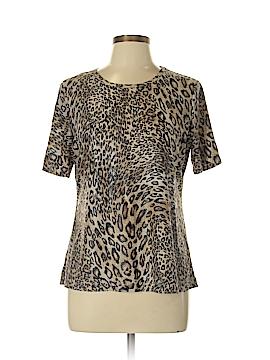 Neiman Marcus Short Sleeve T-Shirt Size L