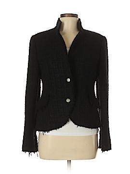 Zara Wool Blazer Size 8