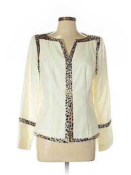 Midnight Velvet Jacket Size 10