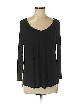 Merona Long Sleeve Top Size M