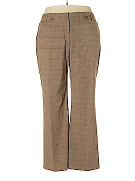Requirements Dress Pants Size 20 (Plus)