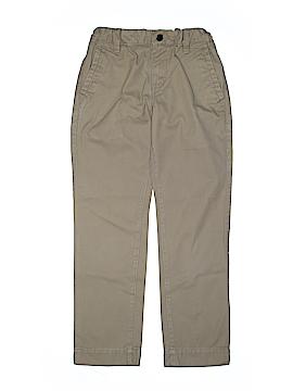 Tucker + Tate Khakis Size 8