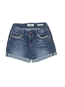 Daytrip Denim Shorts 26 Waist