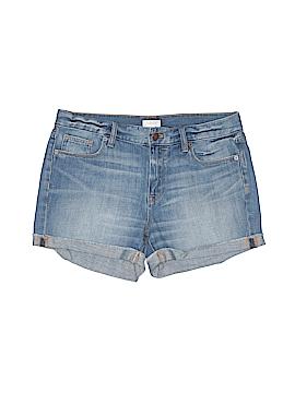 J. Crew Factory Store Denim Shorts 27 Waist