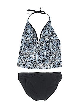 Nautica Two Piece Swimsuit Size 6