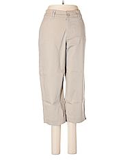 Lee Women Khakis Size 8