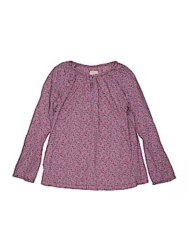 Peek... Long Sleeve Blouse Size 10