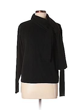 Linda Allard Ellen Tracy Cashmere Pullover Sweater Size L