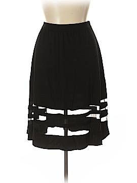 Carmen Carmen Marc Valvo Casual Skirt Size 10