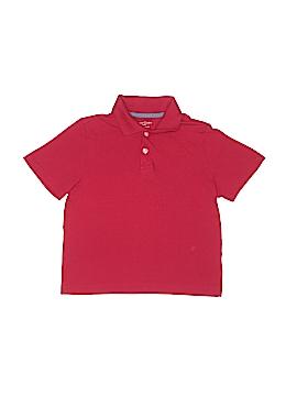 Faded Glory Short Sleeve Polo Size 5T