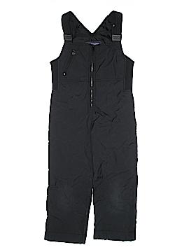 Rugged Bear Snow Pants With Bib Size 7