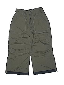 L.L.Bean Snow Pants Size 4