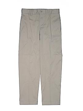 Lands' End Khakis Size 8