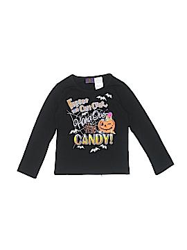 Garan Long Sleeve T-Shirt Size 4 - 5