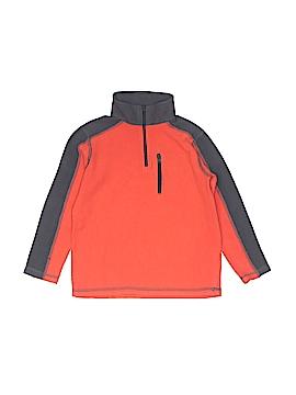 L.L.Bean Fleece Jacket Size 5