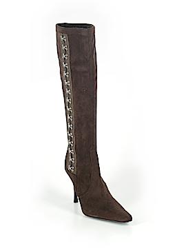 Donald J Pliner Boots Size 8