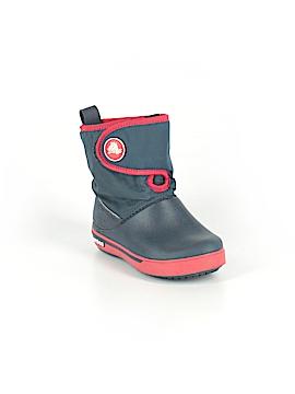 Crocs Boots Size 11