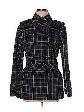 Coach Wool Coat Size S