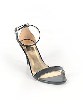Talbots Heels Size 9 1/2