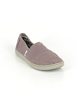 TOMS Flats Size 4