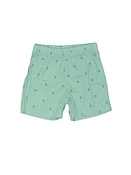 Carter's Khaki Shorts Size 9 mo