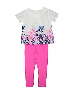 OshKosh B'gosh Short Sleeve Top Size 2T