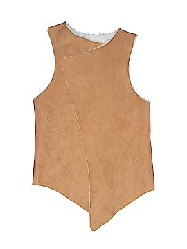 Tucker + Tate Faux Fur Vest Size L (Infants)