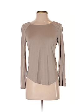 Gap Long Sleeve Top Size XS (Tall)