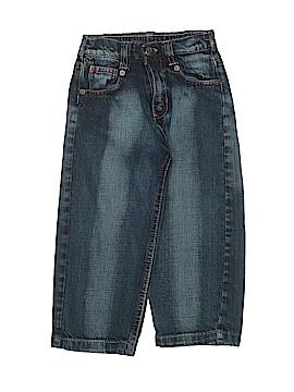 R U Jeans Jeans Size 2T