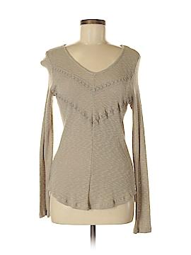 Pleione Pullover Sweater Size S