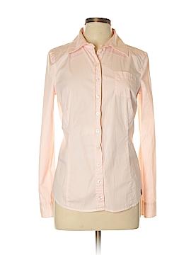 EDC Long Sleeve Button-Down Shirt Size L