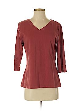 REI 3/4 Sleeve T-Shirt Size M