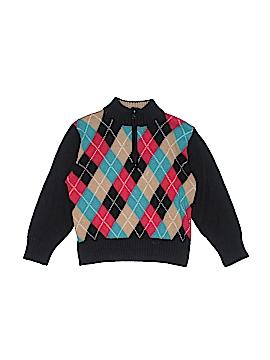 Hartstrings Pullover Hoodie Size 7