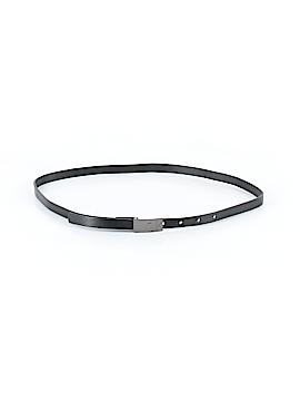 Calvin Klein Leather Belt Size S