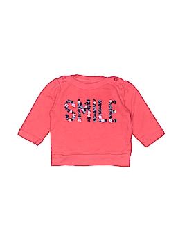 Just One You Sweatshirt Size 3 mo