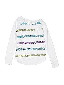 Copper Key Long Sleeve T-Shirt Size 10 - 12