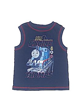 Thomas & Friends Sleeveless T-Shirt Size 24 mo