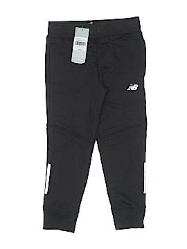 New Balance Sweatpants Size 4