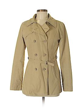 Mossimo Trenchcoat Size M