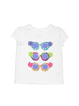 J. Khaki Short Sleeve T-Shirt Size 3T