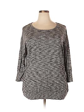 Merona Pullover Sweater Size 3