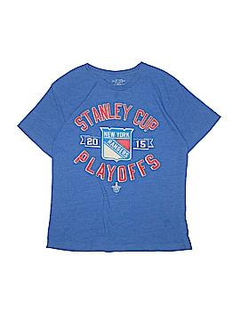 NHL Short Sleeve T-Shirt Size L (Youth)
