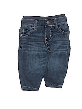 OshKosh B'gosh Jeans Size 0-3 mo