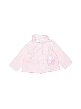 Koala Baby Long Sleeve Button-Down Shirt Size 3-6 mo