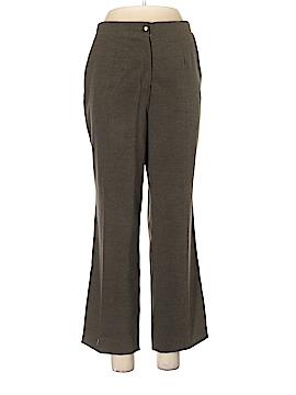 Valentino Dress Pants Size 48 (IT)